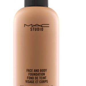 NWT MAC Cosmetics C6 Face And Body Foundation